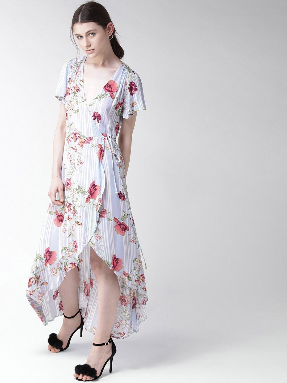 dd2438e0016c Forever 21 Maxi Dresses - Buy Forever 21 Maxi Dresses online in India