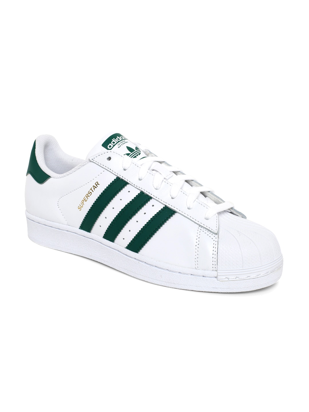 detailed pictures 7dd38 a99bb Adidas Superstar Shoes - Buy Adidas Superstar Shoes Online - Myntra