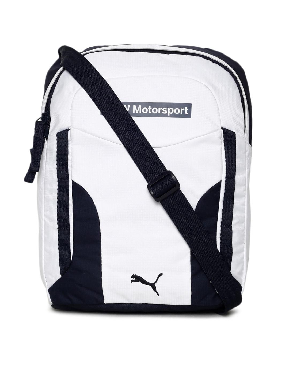 Puma Men Sling Messenger Bags - Buy Puma Men Sling Messenger Bags online in  India 826c8b9db13ce