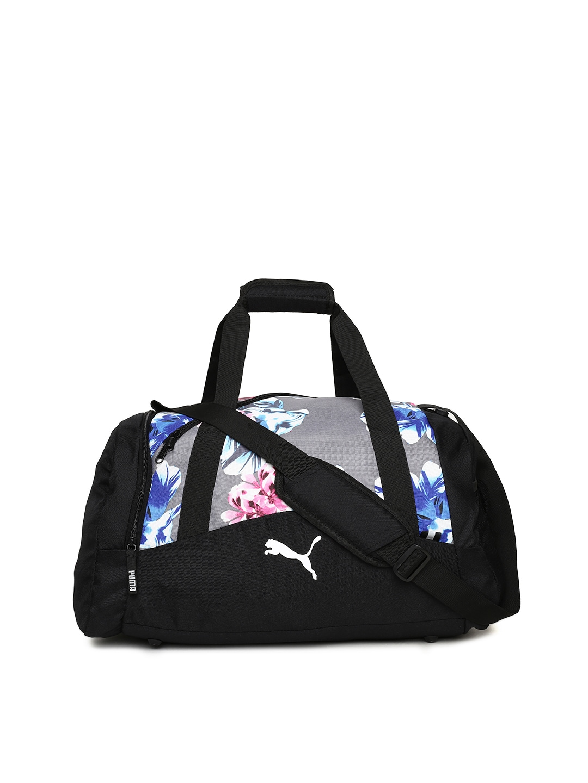 Puma Gym Bags - Buy Puma Gym Bags online in India 346a3e1b8e36a