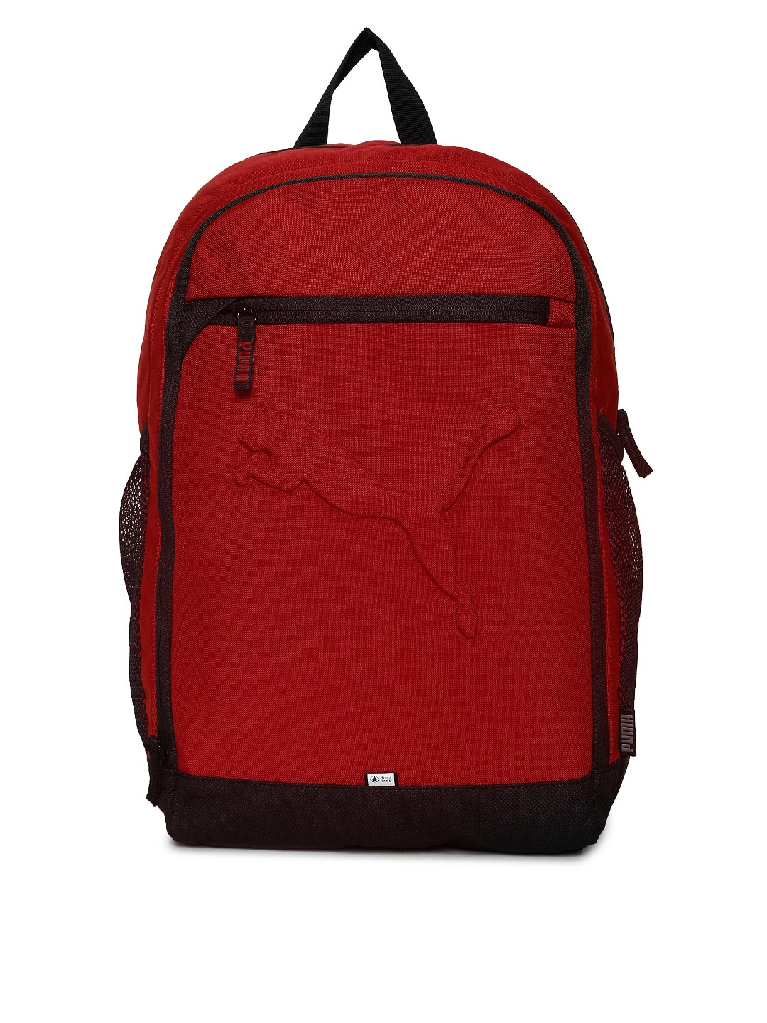 a1edf5282cab Red Puma Ferrari Backpacks - Buy Red Puma Ferrari Backpacks online in India