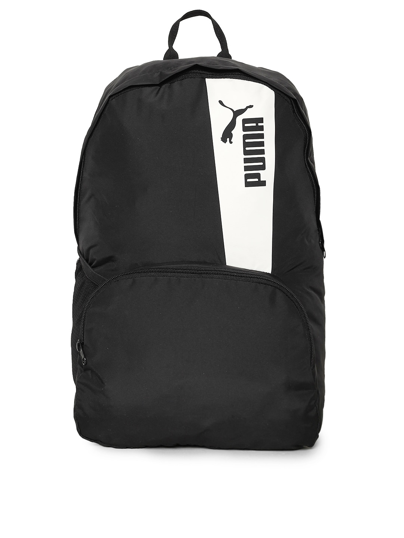 Puma Black Bags Backpacks - Buy Puma Black Bags Backpacks online in India fc2ed05e0ff07