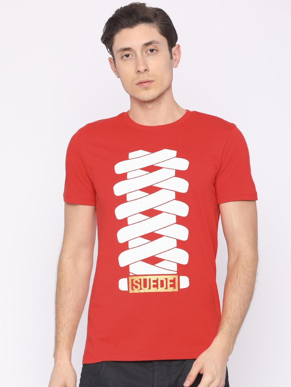 8bf1b27d50f Puma T shirts - Buy Puma T Shirts For Men   Women Online in India