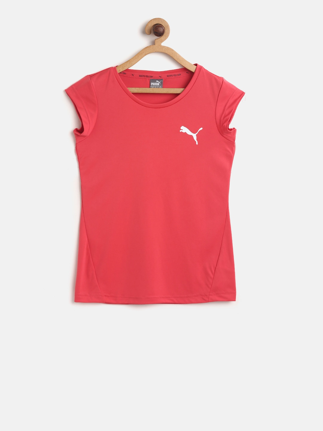 Puma T shirts - Buy Puma T Shirts For Men & Women Online in India