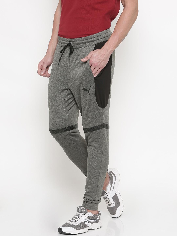bdb8a12b56f4 Pumas Track Pants Mens - Buy Pumas Track Pants Mens online in India