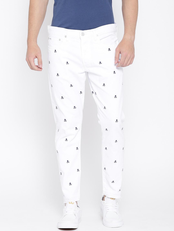 a27092445c Polo Ralph Lauren Sullivan Slim Fit Cropped Jeans