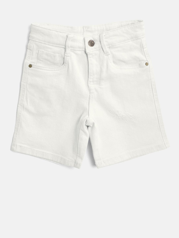 6ee317da64b Denim Shorts - Buy Denim Shorts online in India