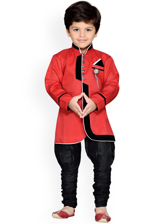 Sherwani Buy Sherwani For Men Kids Online In India Myntra