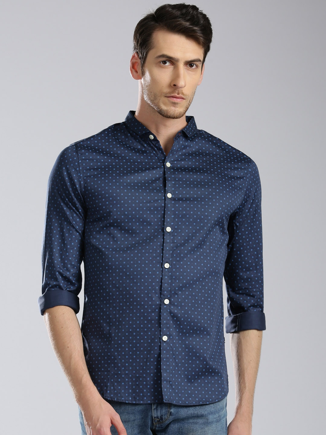 f2961372184 Levis Casual Shirts - Buy Levis Casual Shirts Online in India
