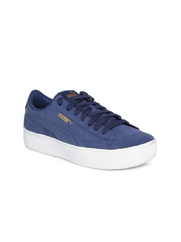 da6a810e5f5 Puma Women Shoes - Buy Puma Women Shoes online in India