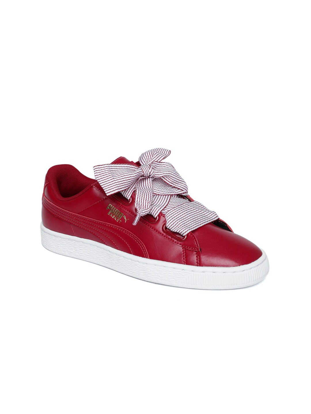 4f8e3520c82 Puma Basket Heart - Buy Puma Basket Heart online in India