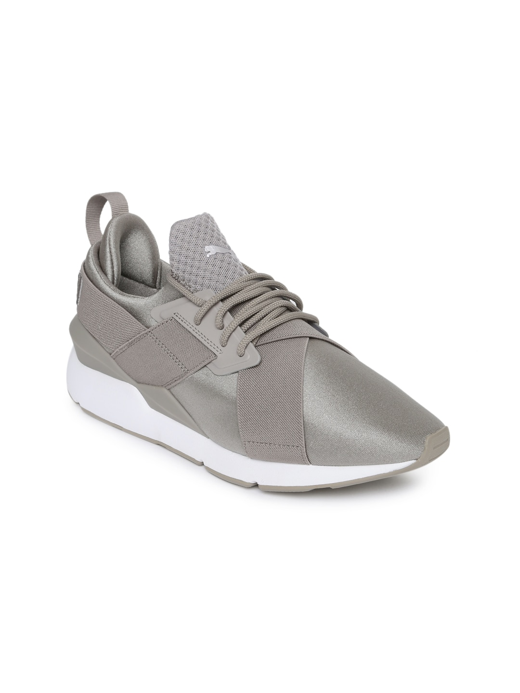 Puma Slip Casual Shoes Flats - Buy Puma Slip Casual Shoes Flats online in  India 01dca1b59