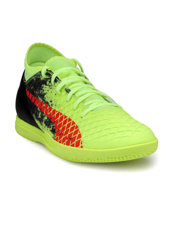 11be44499243 Puma Green Shoe - Buy Puma Green Shoe online in India