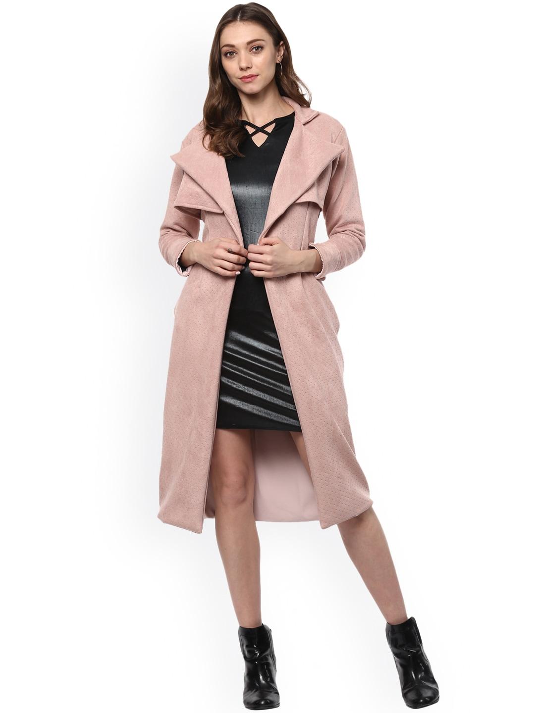 Buy long winter coats online india