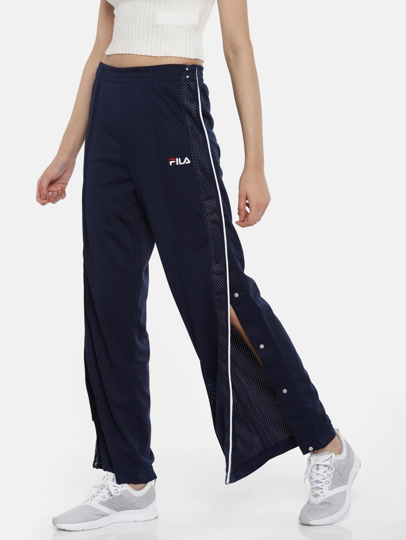 3e18f57a443e Fila Track Pants - Buy Fila Track Pants Online in India