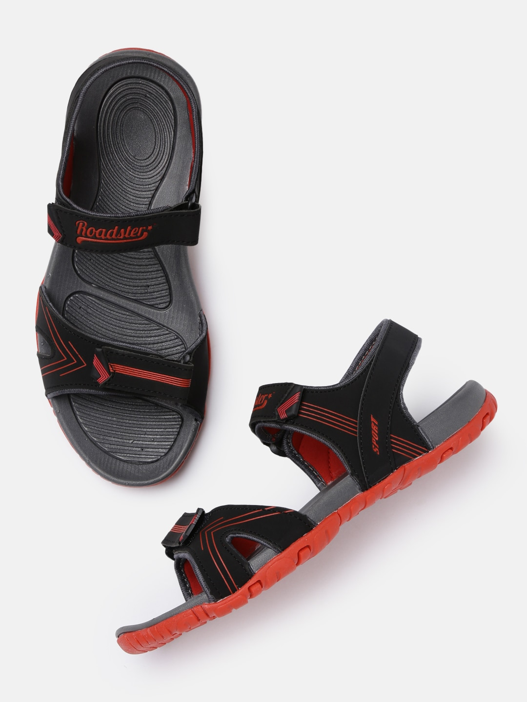 bfa6eb0c74be Men s Sports Sandals - Buy Sports Sandals for Men Online in India