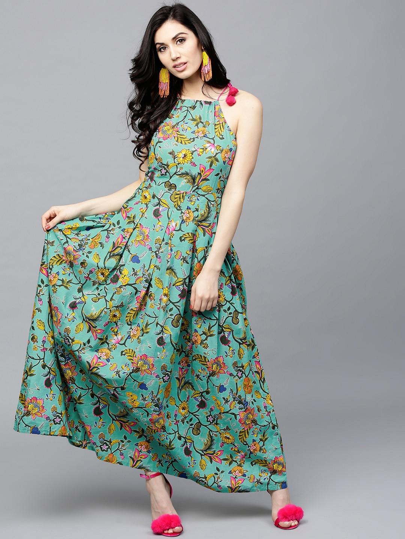 a2035de3e4f5 Maxi Dress - Buy Maxi Dress online in India