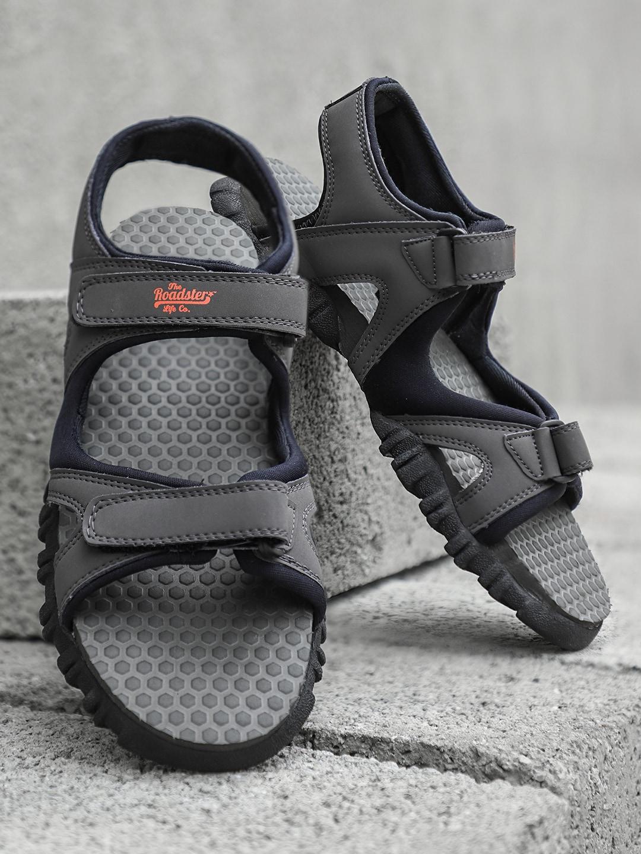 Sandals For Men Buy Online In India Myntra New Voltus Sport Mens Plait