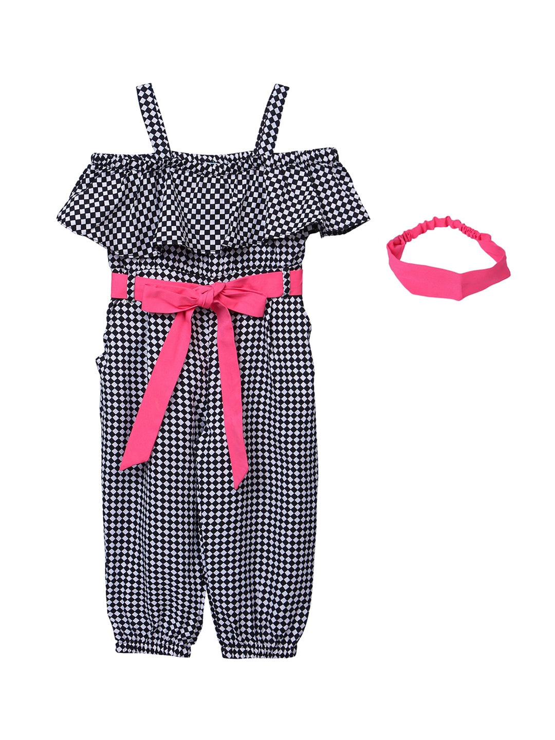 4a7dd13957f4 Jumpsuit For Girls- Buy Girls Jumpsuit online in India