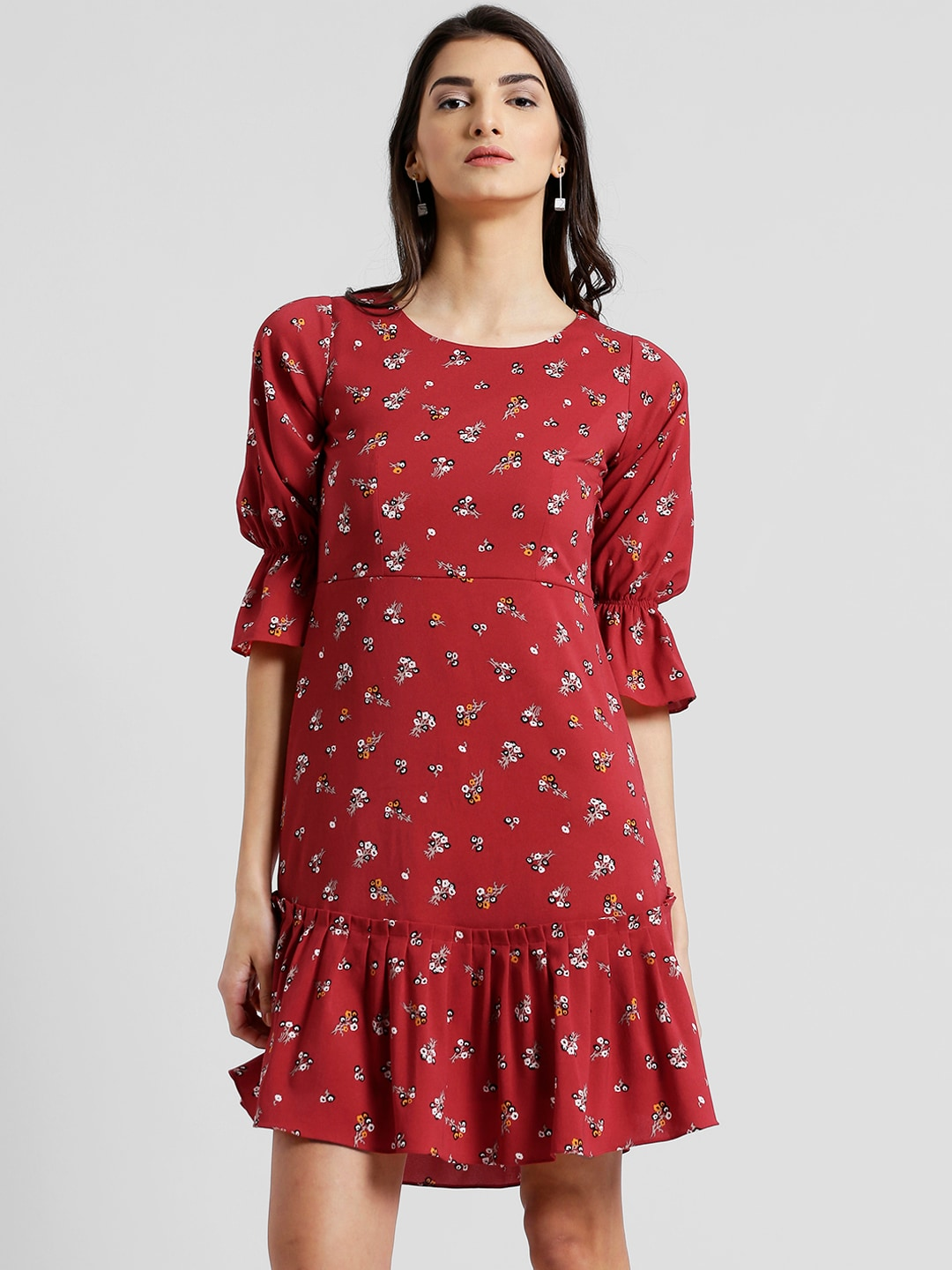 d415e5cbd3 Zink London Dress - Buy Zink London Dress online in India