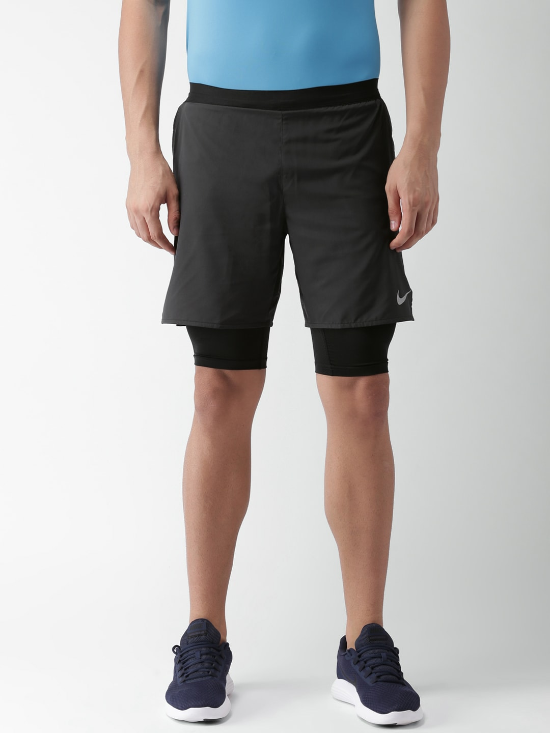 6910182e6a4c Nike Sports Shorts - Buy Nike Sports Shorts online in India