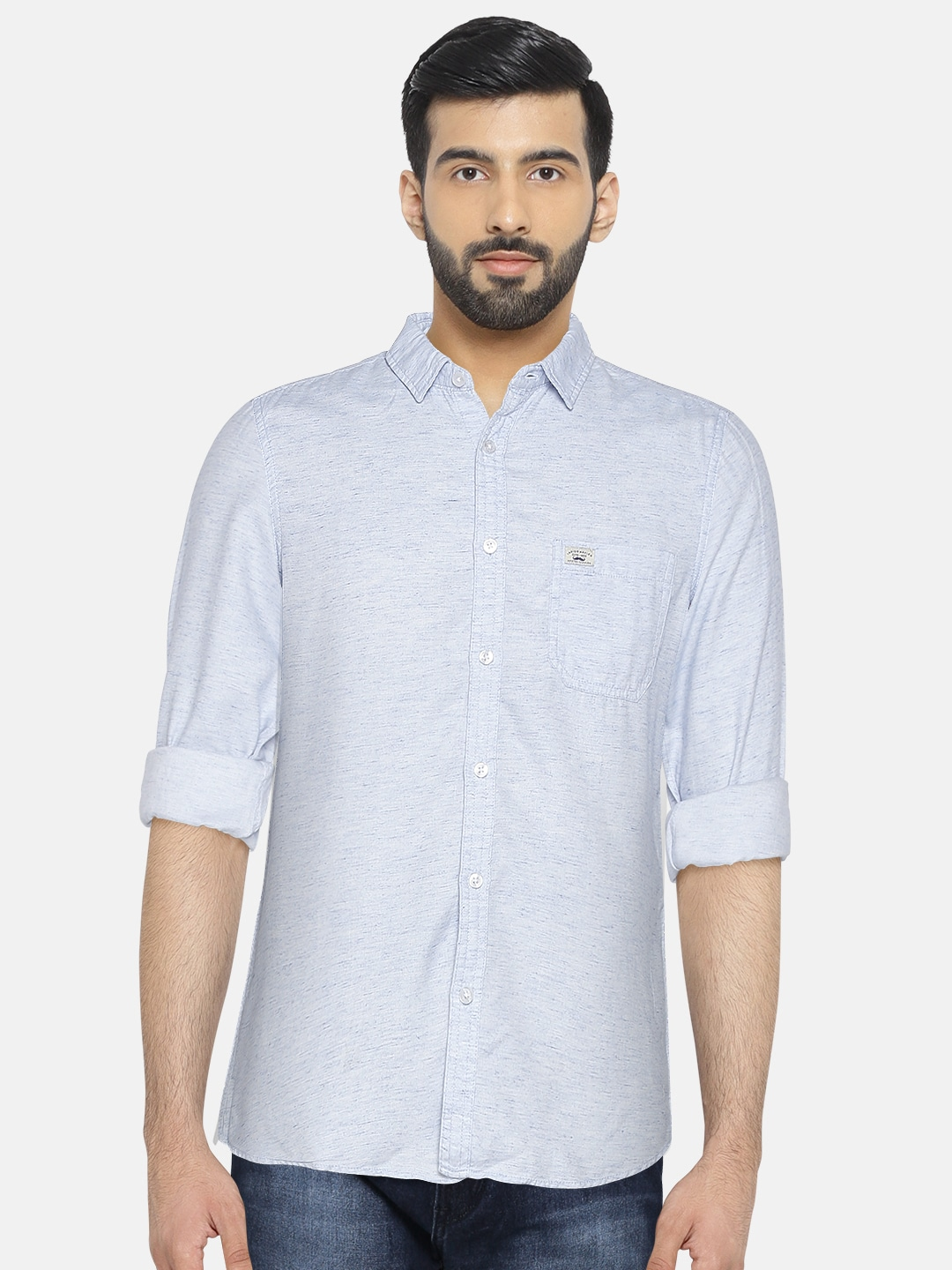 870420f9d5 Casual Shirts for Men - Buy Men Casual Shirt Online in India