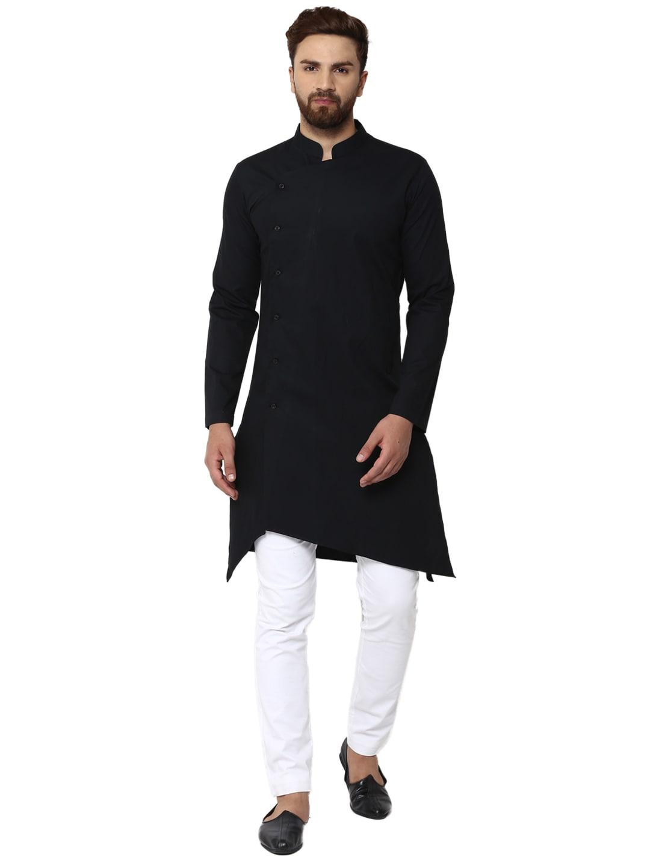 Asymmetric Men Kurtas Buy Asymmetric Men Kurtas Online In India