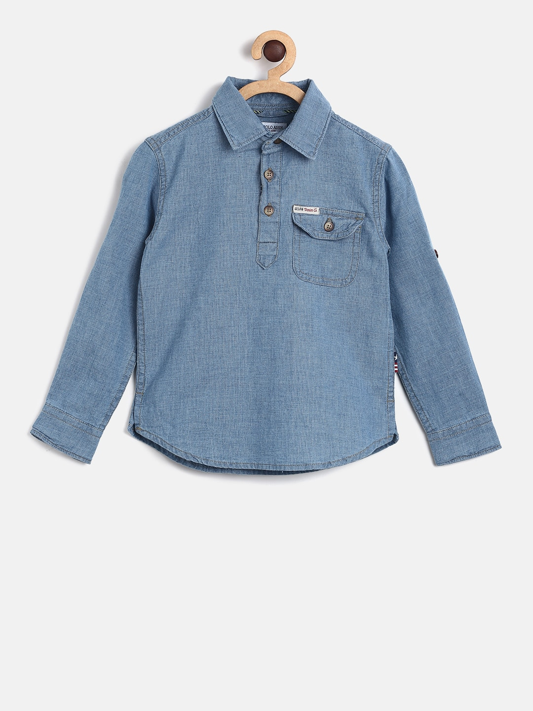 c798f4661b3 Boys Shirts- Buy Shirts for Boys online in India