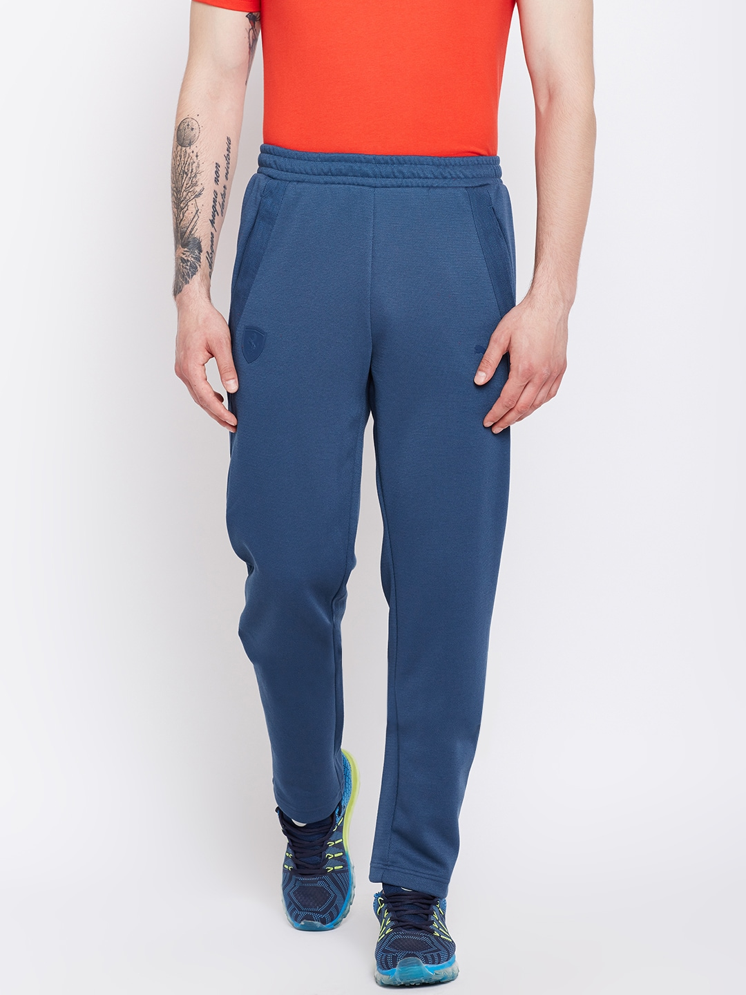 d7f0e7f92d Men Track Pants-Buy Track Pant for Men Online in India