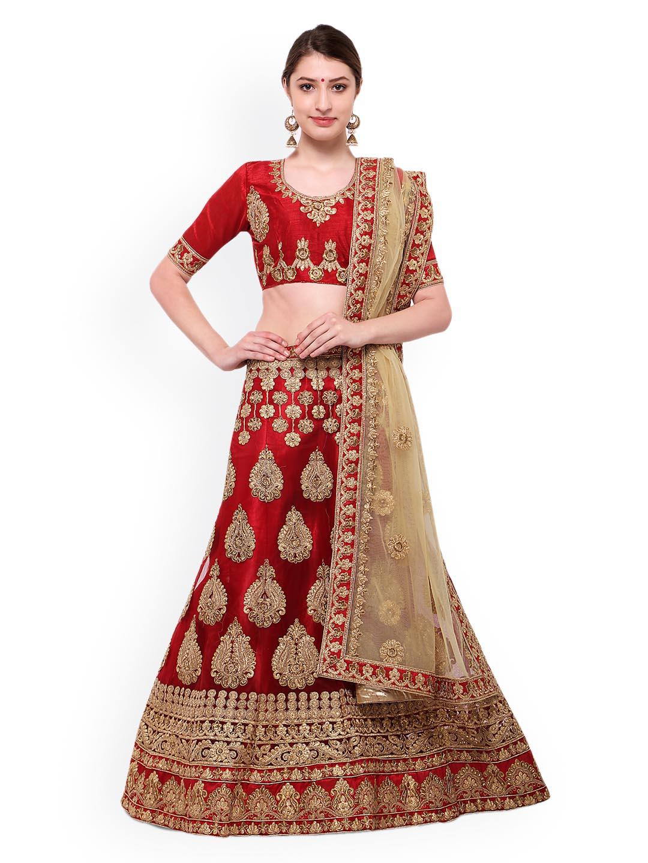 Lehenga Choli Buy Lehenga Choli Online In India