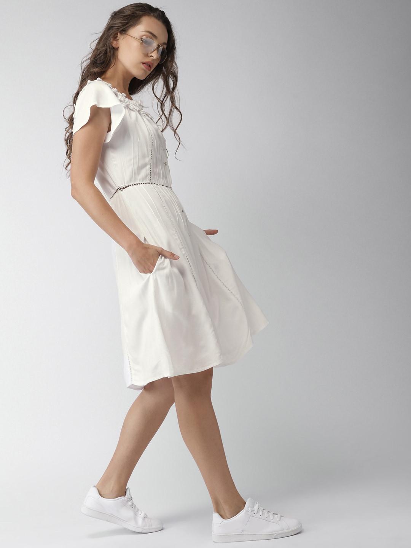48e7542b79 Off Shoulder Dress - Buy Off Shoulder Dresses Online
