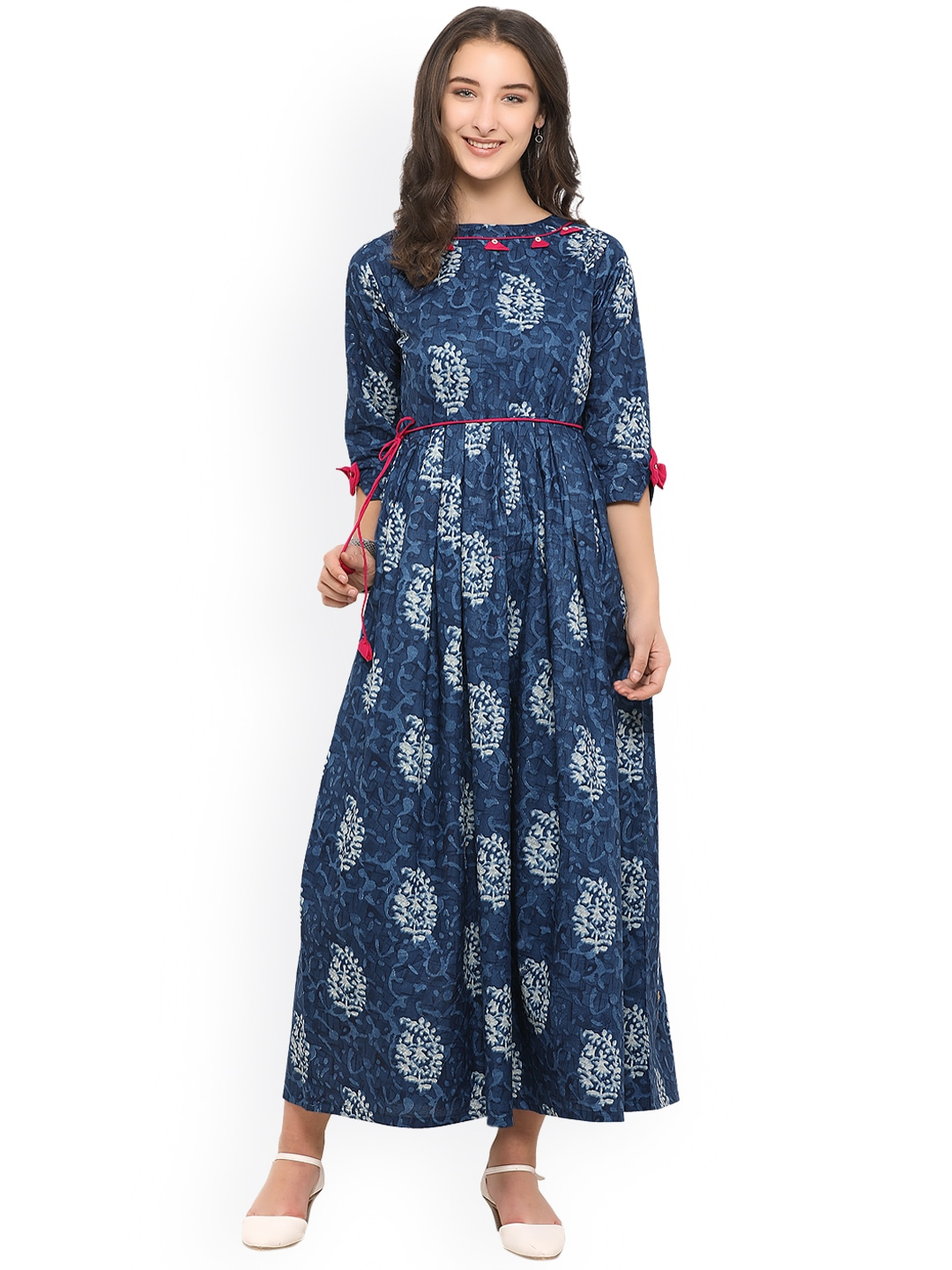 3c5af93b4d40 Maxi Dress - Buy Maxi Dress online in India