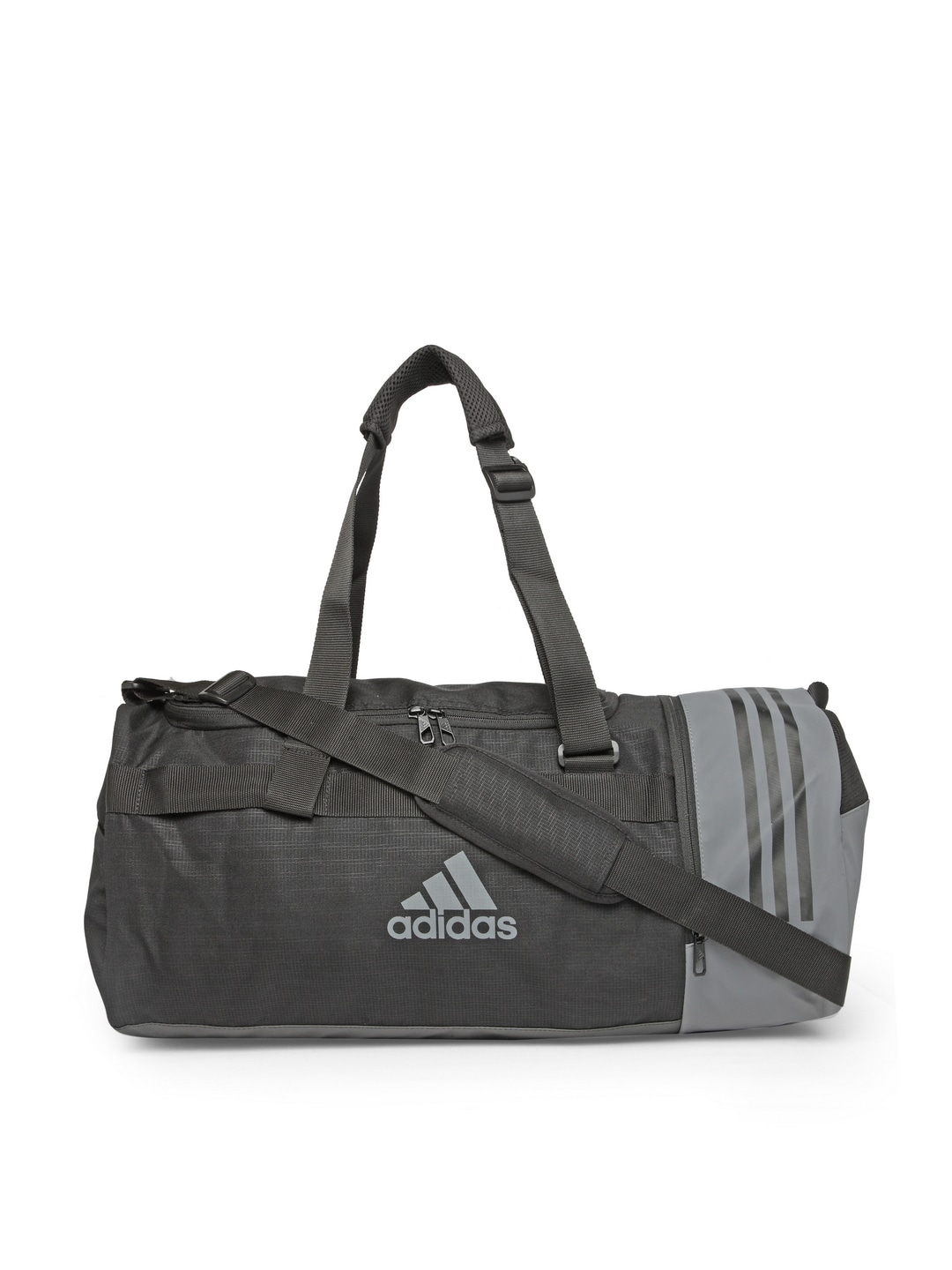 10b1e6bf78 Adidas Gym Bags - Buy Adidas Gym Bags online in India