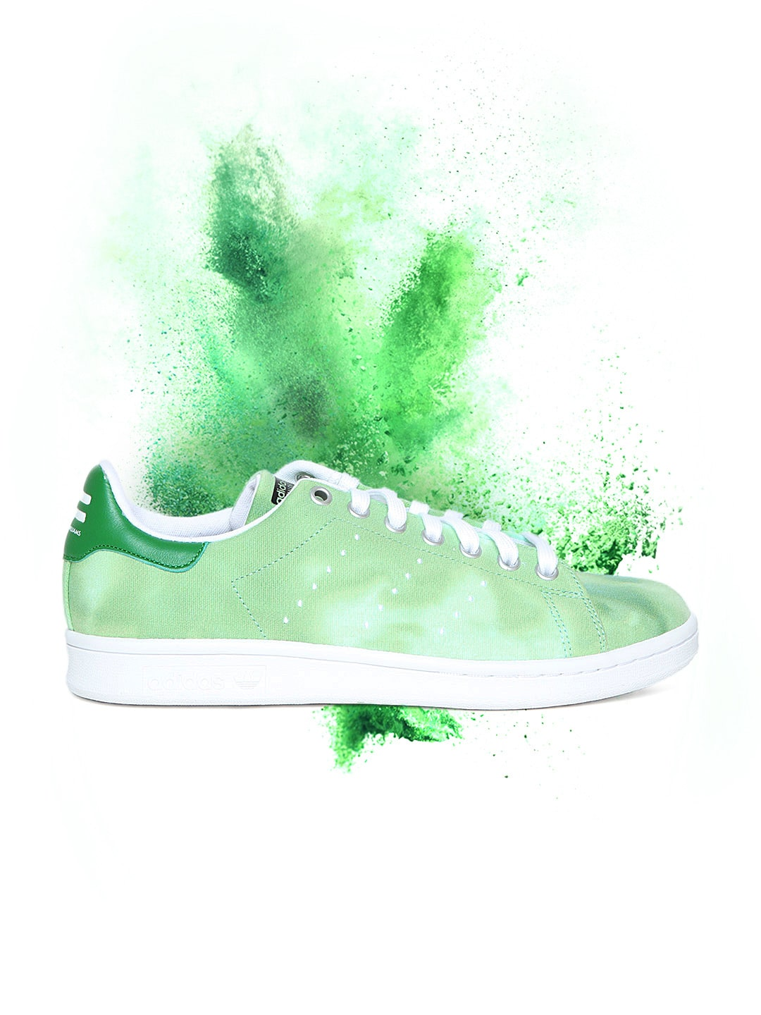 premium selection e92ee cbdc8 Adidas Stan Smith Sneakers - Buy Stan Smith Shoes and Sneakers Online in  India - Myntra