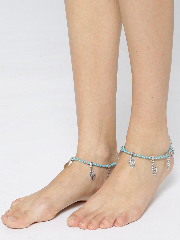 6a048e85c Anklet - Buy Anklet Online in India