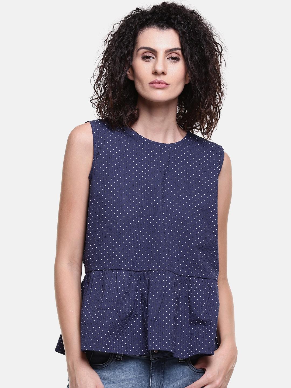 55a83f725d0c9f Peplum Dresses   Tops - Buy Peplum Dresses   Tops online in India