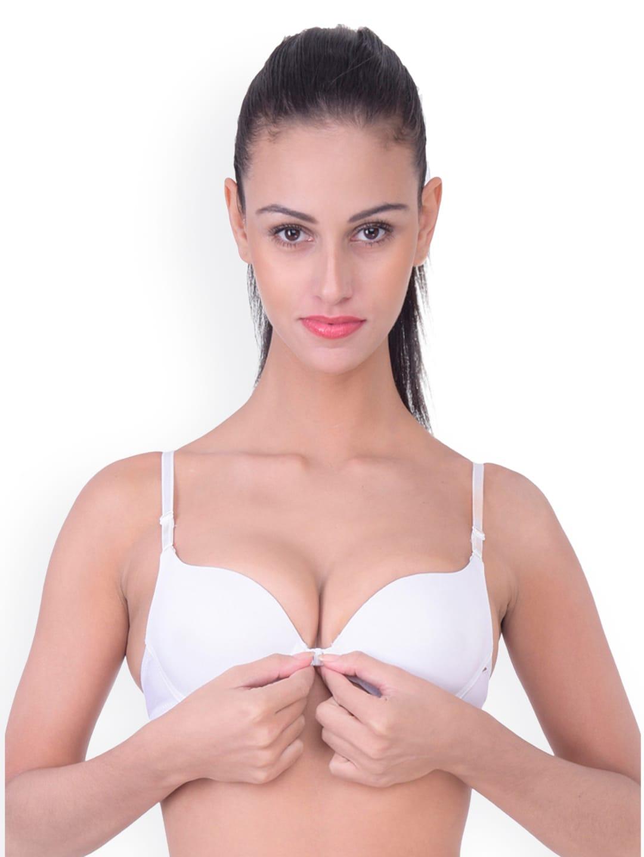 cf6841f52379f Push Up Bra - Buy Push-Up Bras for ladies Online   Best Price
