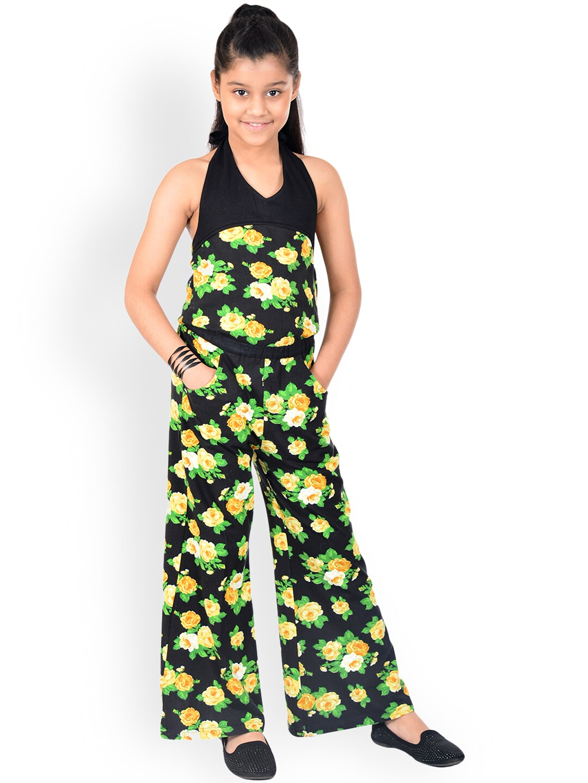 6c7258b742c Halter Neck Jumpsuit - Buy Halter Neck Jumpsuit online in India
