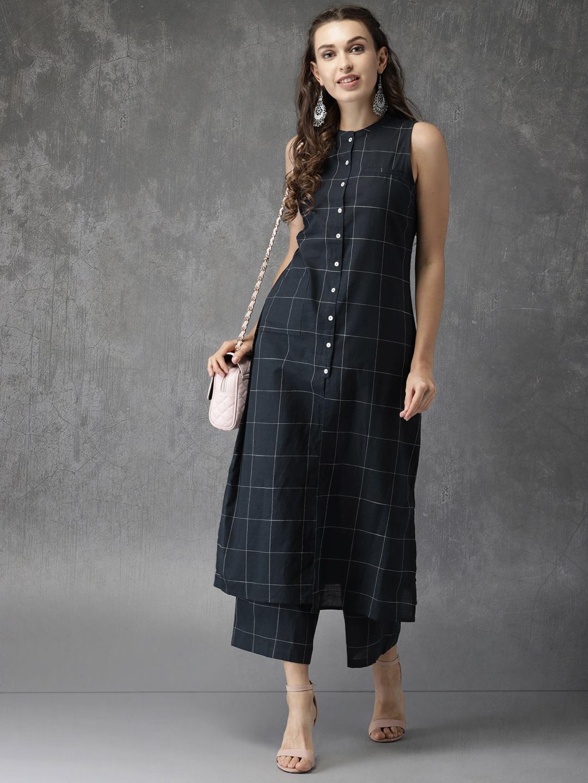 3968741d7d4 Kurtis Online - Buy Designer Kurtis   Suits for Women - Myntra