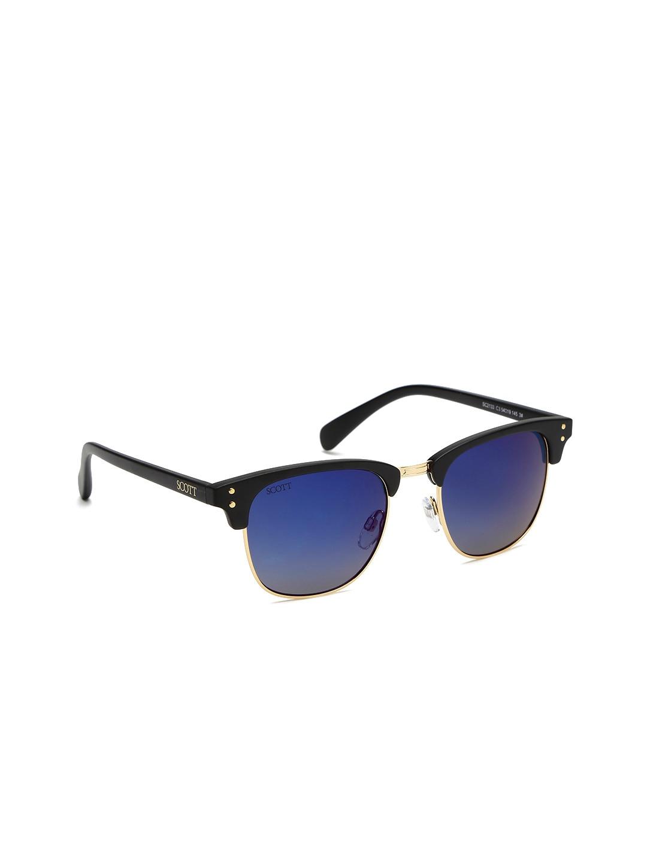 778d8f5fc1e Men Browline Sunglasses - Buy Men Browline Sunglasses online in India
