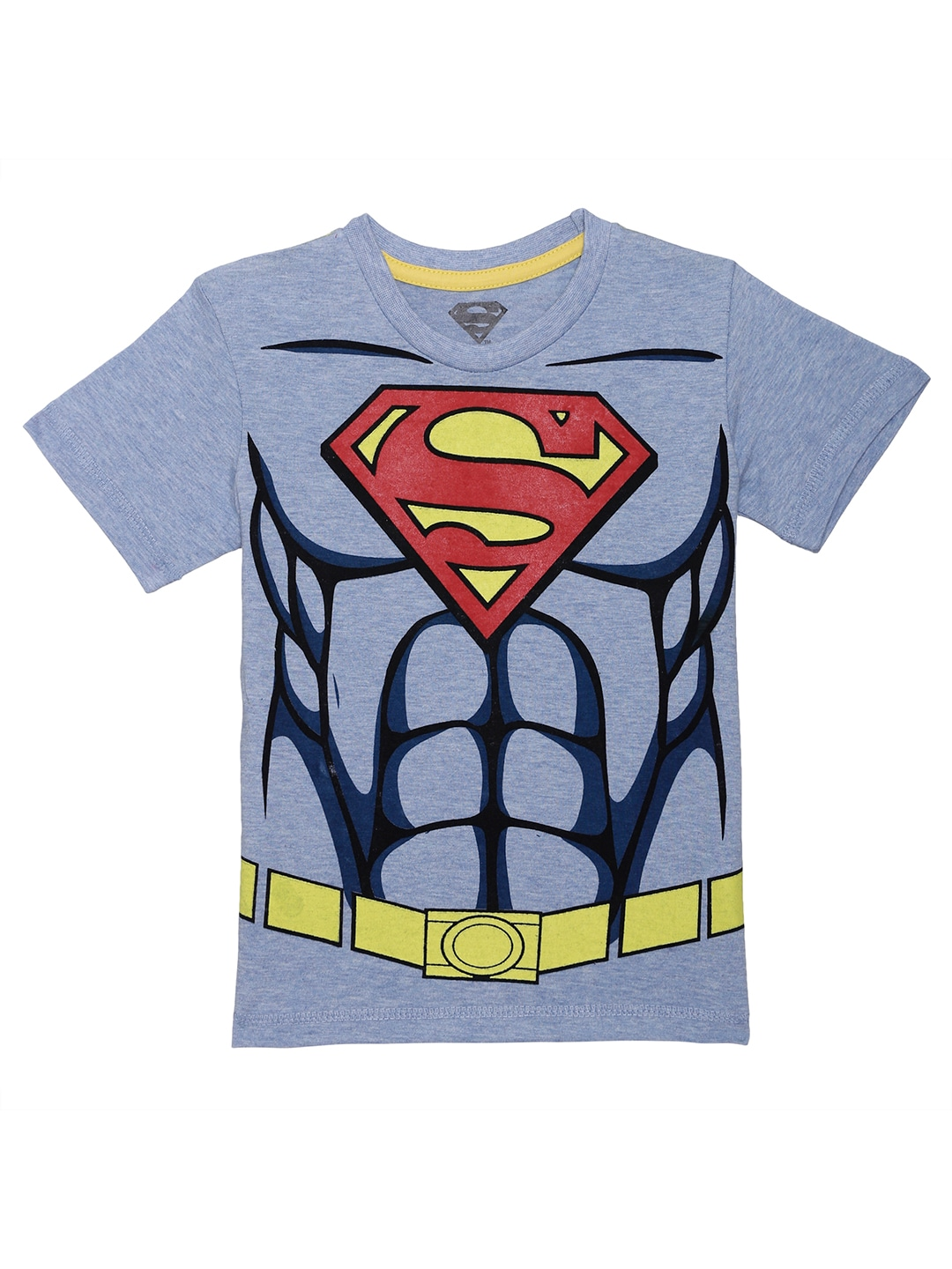2aa868202 Superman T-shirts Buy Superman T-shirt Online in India at Myntra
