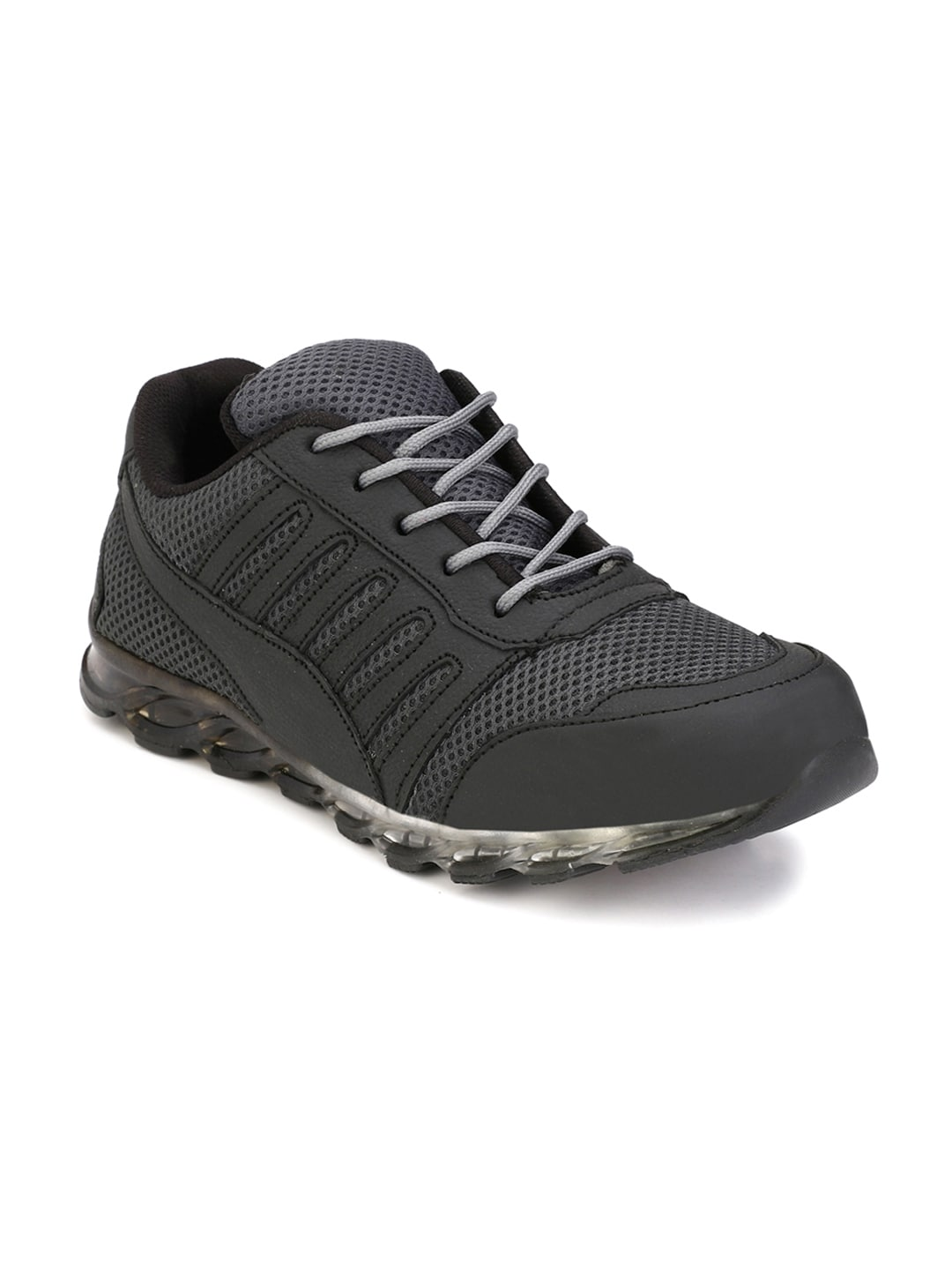 c3bc054c84e Men Leather Sports Shoes - Buy Men Leather Sports Shoes online in India