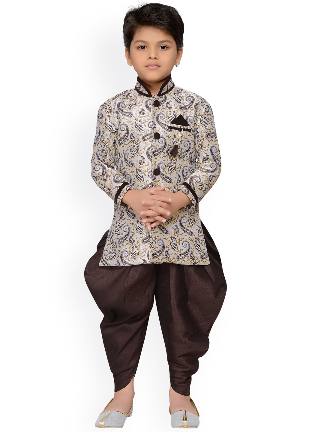 92e8654fe Kids Boys Ethnic - Buy Kids Boys Ethnic online in India
