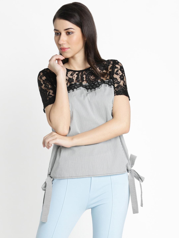 df4b91dbe64a41 Annabelle By Pantaloons Women - Buy Annabelle By Pantaloons Women online in  India