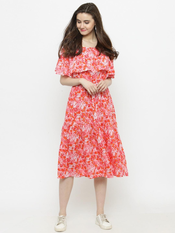 aaf6c5bbe93c2 Off Shoulder Dress - Buy Off Shoulder Dresses Online