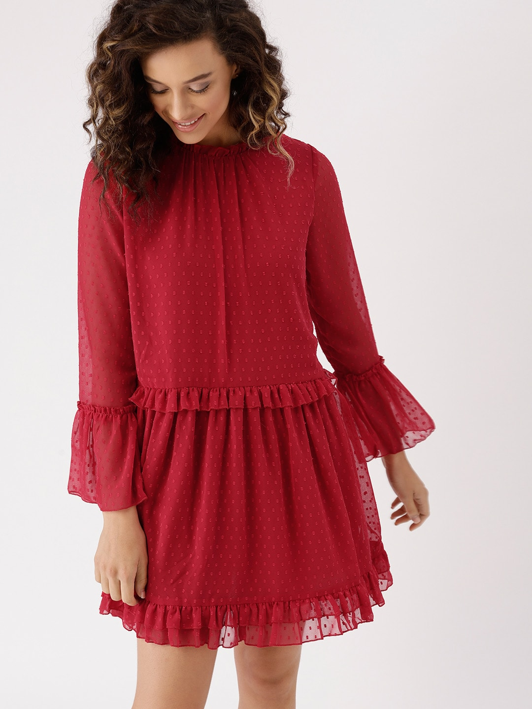 acac6f0815a Lace Dress - Buy Lace Dresses for Women   girls Online