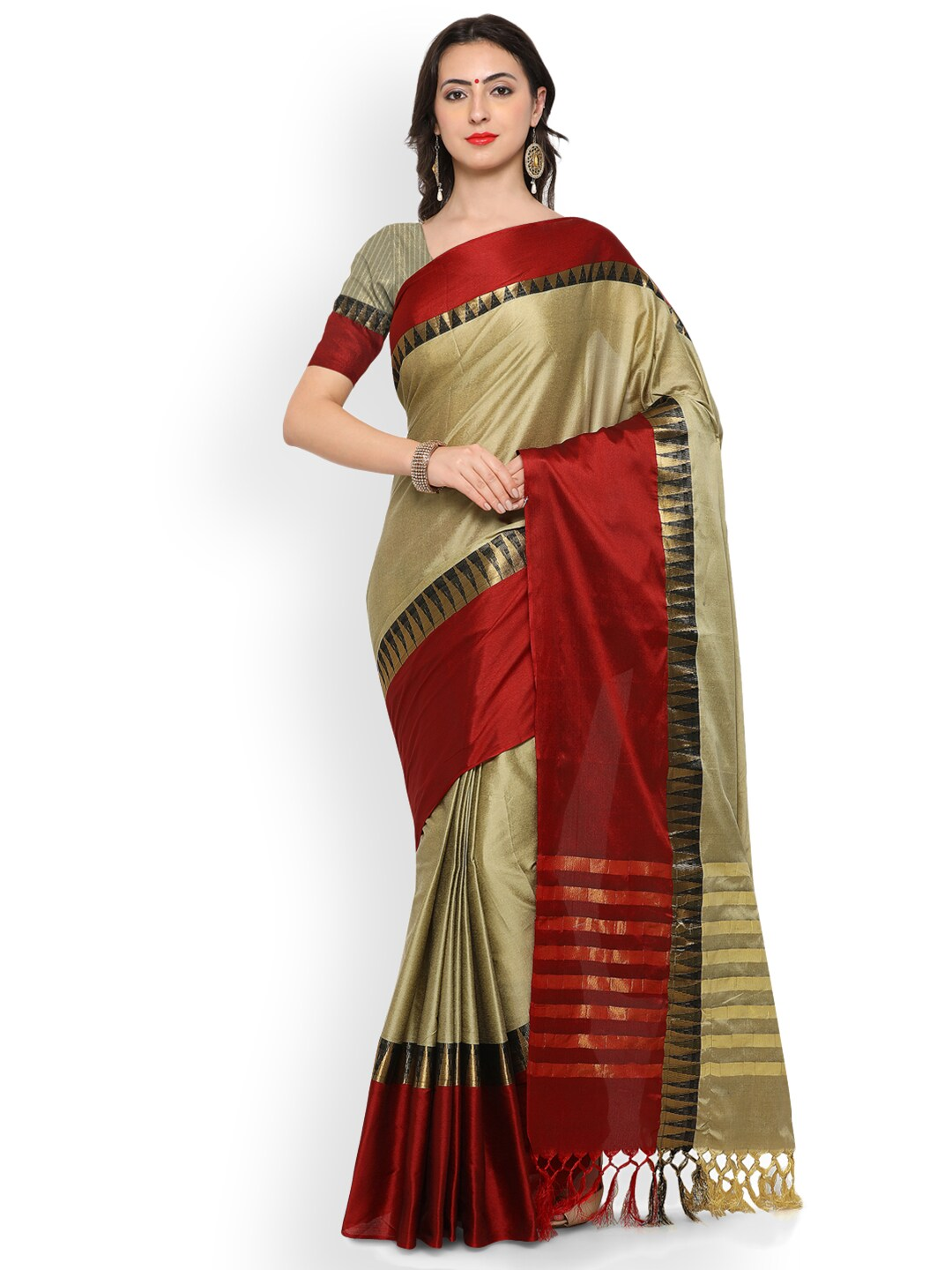 f110e90d92e9a Saree - Buy Sarees Online   Best Price in India