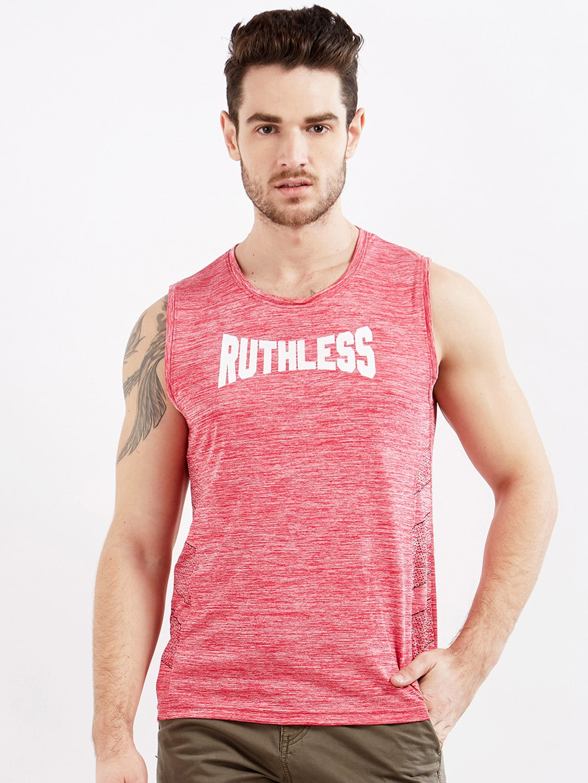 886950212d74 Men s Sleeveless T-Shirts - Buy Sleeveless T-Shirts For Men Online