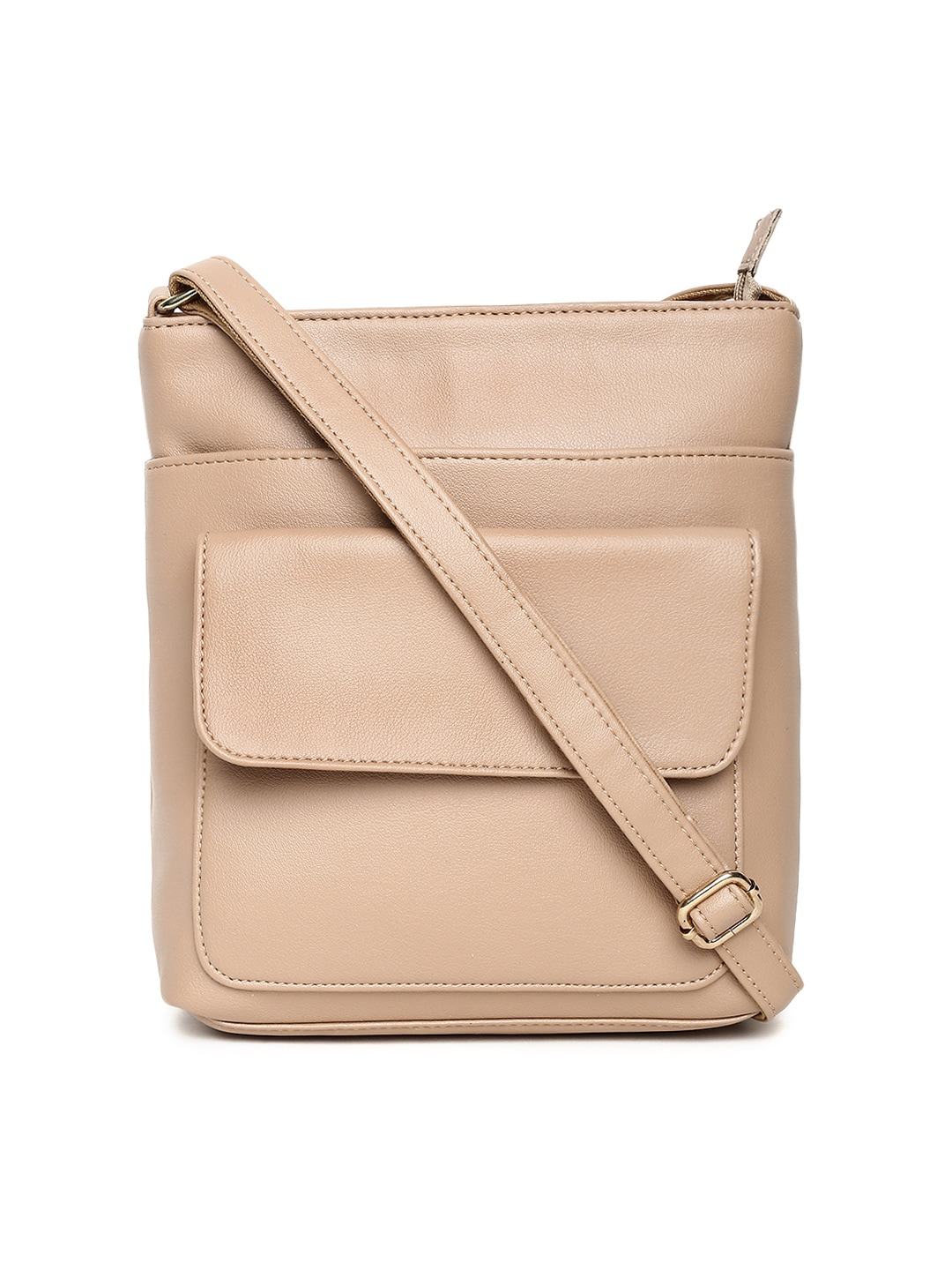 5829271e17e1 Solid Sling Bag. casual sling bags online