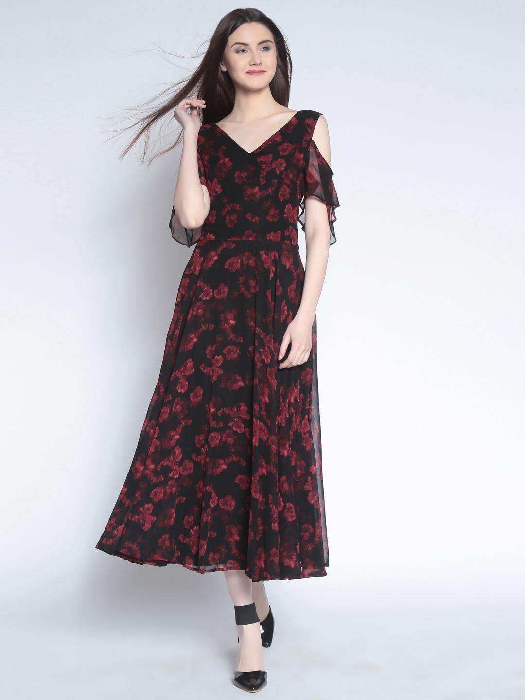 Midi Dresses - Buy Midi Dress for Women   Girl Online  44b08ee71